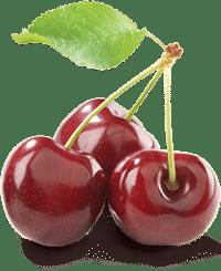 Kirschen - Obst mit vielen Kohlenhydraten